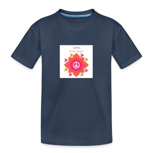 Ca paix comme jamais! - T-shirt bio Premium Ado
