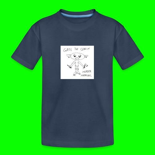 Murder Madrigals - Teenager Premium Organic T-Shirt