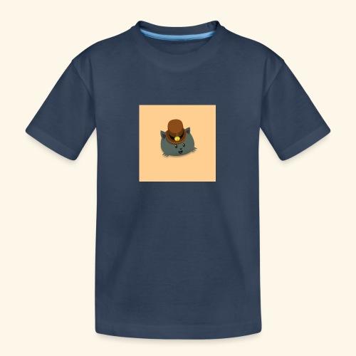 HCP custo 12 - Teenager Premium Organic T-Shirt