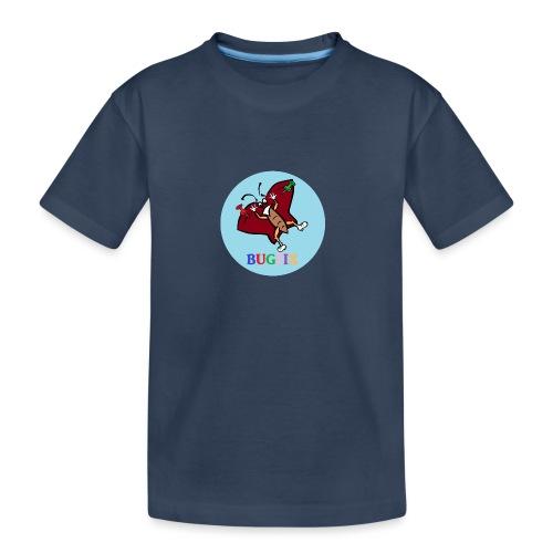 Tasse Bugfix - Teenager Premium Bio T-Shirt