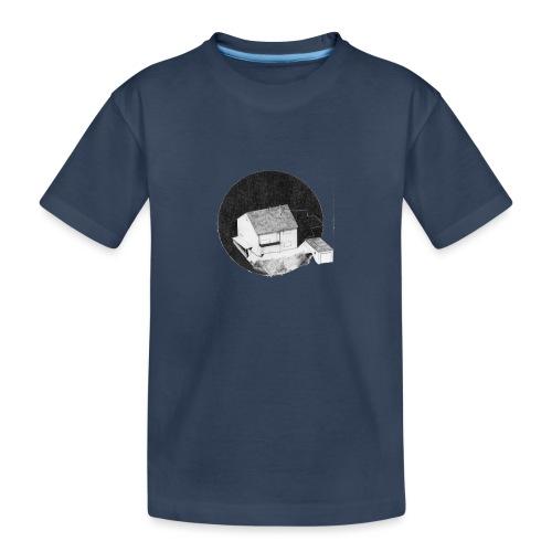 HOUSE - Teenager Premium Bio T-Shirt