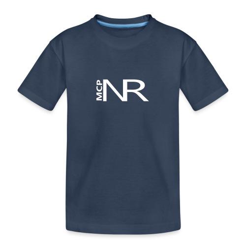 T-shirt MCPNR - T-shirt bio Premium Ado