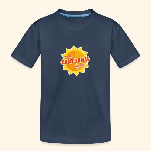 California Spirit Radioshow - T-shirt bio Premium Ado