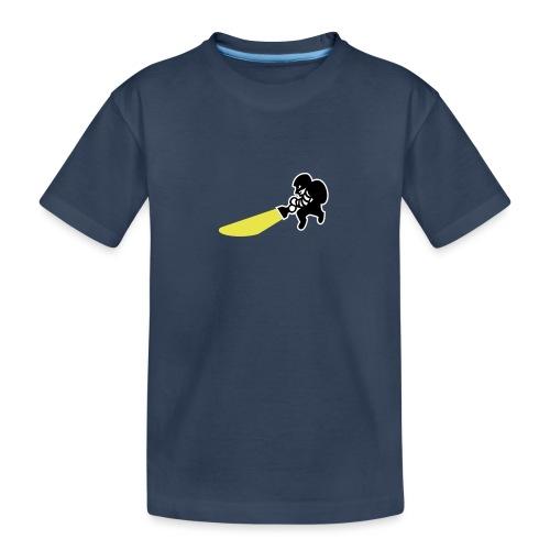Dieb - Teenager Premium Bio T-Shirt