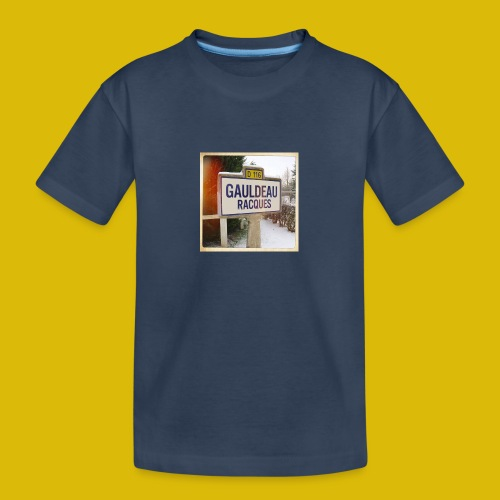 Gogoldorak - T-shirt bio Premium Ado