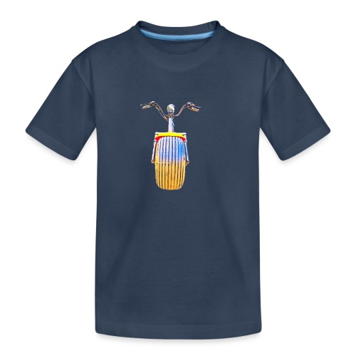 Scooter - T-shirt bio Premium Ado
