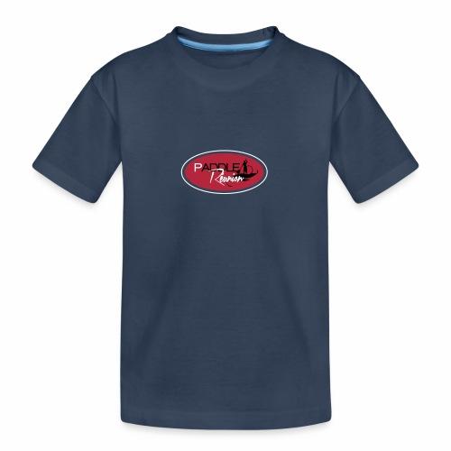 Paddle réunion classic 8 - T-shirt bio Premium Ado