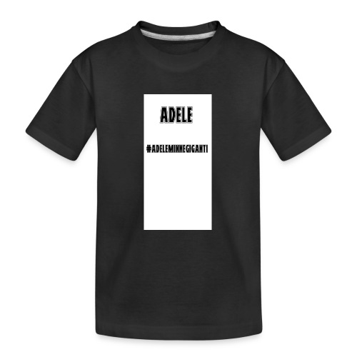 t-shirt divertente - Maglietta ecologica premium per ragazzi