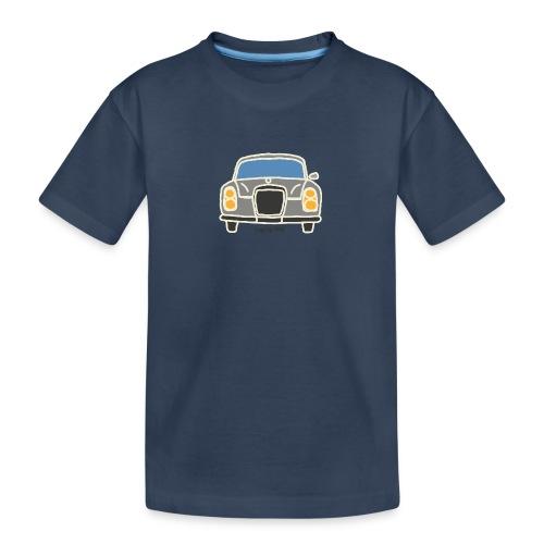 Voiture ancienne mythique allemande - T-shirt bio Premium Ado