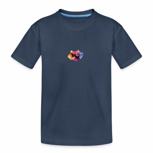 MattMonster Logo - Teenager Premium Organic T-Shirt