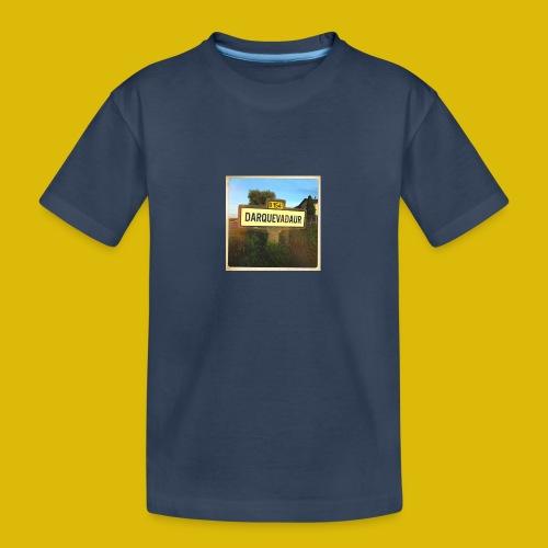Dark vador - T-shirt bio Premium Ado