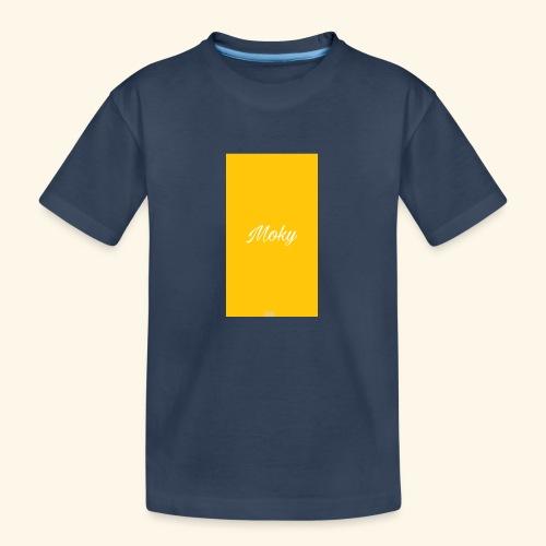 1504810420867 - Maglietta ecologica premium per ragazzi
