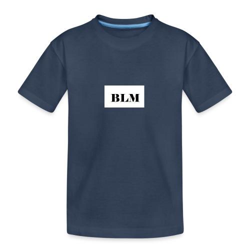 BLM - T-shirt bio Premium Ado