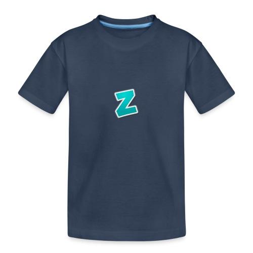 Z3RVO Logo! - Teenager Premium Organic T-Shirt