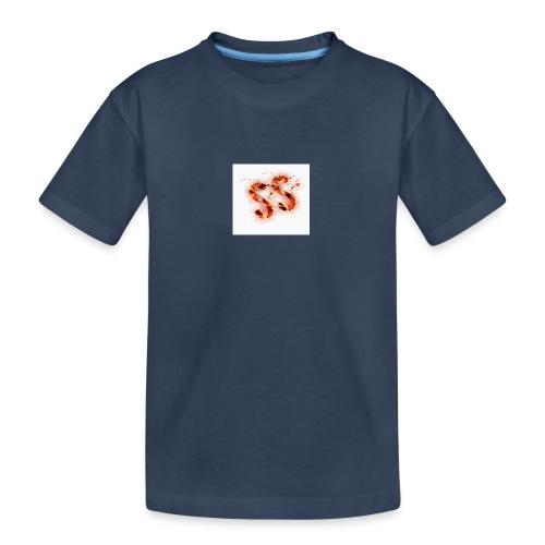 skullslayer - Teenager Premium Organic T-Shirt