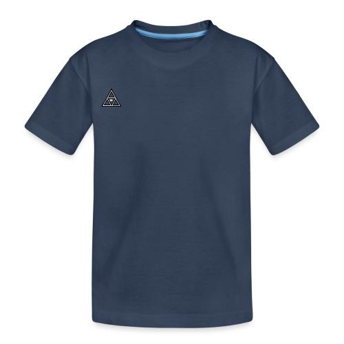 Never over - Teenager Premium Organic T-Shirt