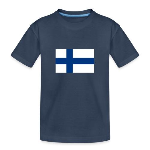 Infidel - vääräuskoinen - Teinien premium luomu-t-paita