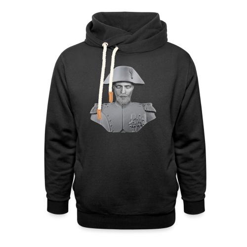 ShimmyMC Napoleon T-Shirts - Unisex Schalkragen Hoodie