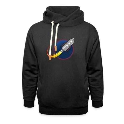 GP Rocket - Shawl Collar Hoodie