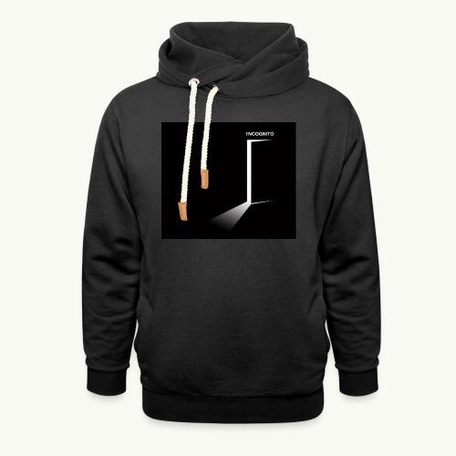 1ncognito - Unisex Shawl Collar Hoodie