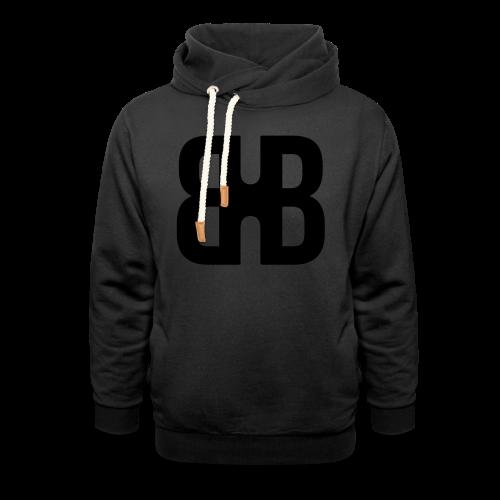 BuBu Collection - Shawl Collar Hoodie