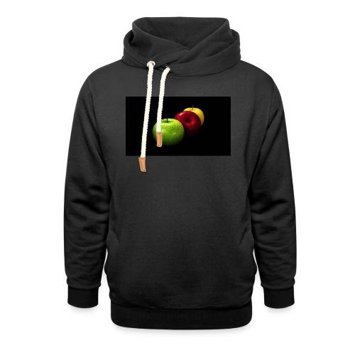 mele - Felpa con colletto alto
