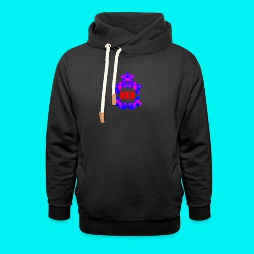 Nebuchadnezzar The Bag - Unisex Shawl Collar Hoodie