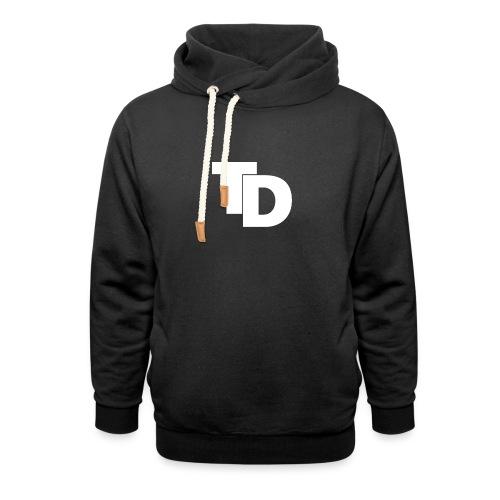 Topdown - Sports - Sjaalkraag hoodie