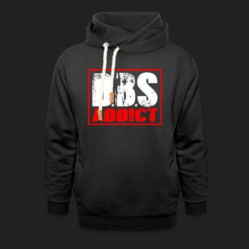 dbs.png - Shawl Collar Hoodie