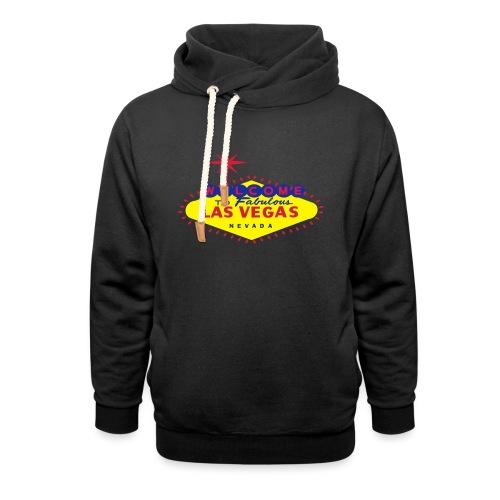 Create your own Las Vegas t-shirt or souvenirs - Shawl Collar Hoodie