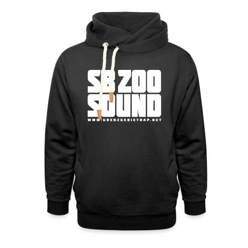 SB ZOO Blockbuster - Unisex Schalkragen Hoodie