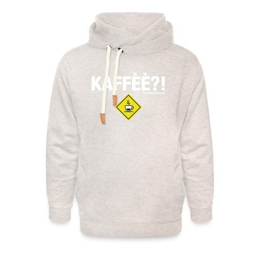 KAFFÈÈ?! - Maglietta da donna by IL PROLIFERARE - Felpa con colletto alto unisex