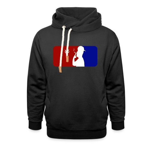 Pass That Dutch RWB - Unisex Shawl Collar Hoodie