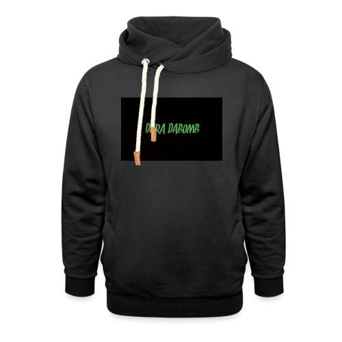 Blackout Range - Shawl Collar Hoodie