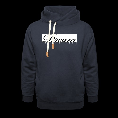 Dream Productions NR1 - Schalkragen Hoodie
