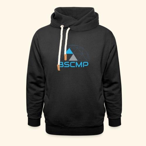 BSCMP - Unisex sjaalkraag hoodie