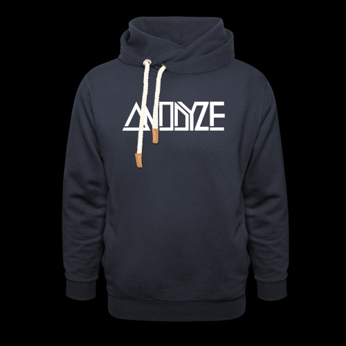 ANODYZE Standard - Schalkragen Hoodie
