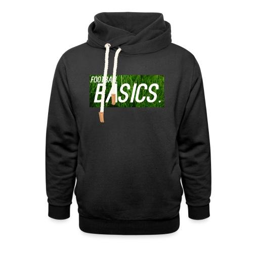 grass_2 - Shawl Collar Hoodie