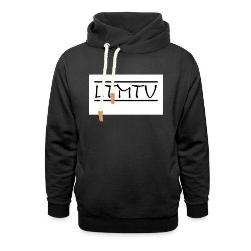 LTMtv Merch - Schalkragen Hoodie