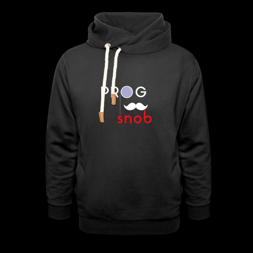 NUOVO3 png - Shawl Collar Hoodie