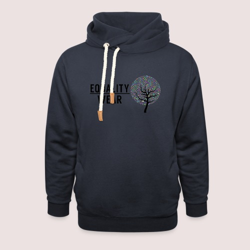 Musical Equality Edition - Shawl Collar Hoodie