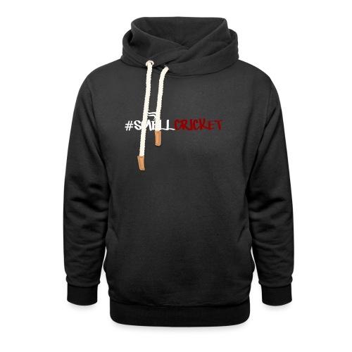 SmellCricket16 - Shawl Collar Hoodie
