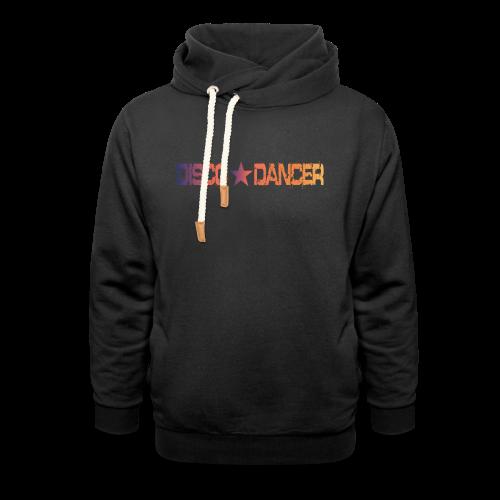 DISCO DANCER 2 - Schalkragen Hoodie