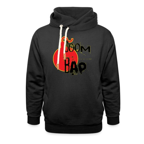 Boom Bap - Unisex Shawl Collar Hoodie