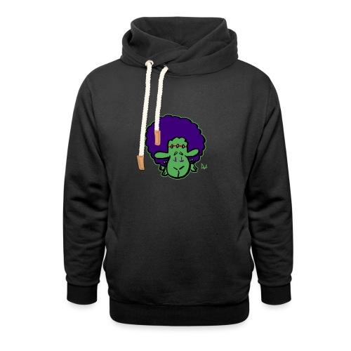 Frankensheep's Monster - Schalkragen Hoodie