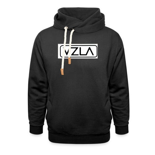 Vzla for ever - Sudadera con capucha y cuello alto