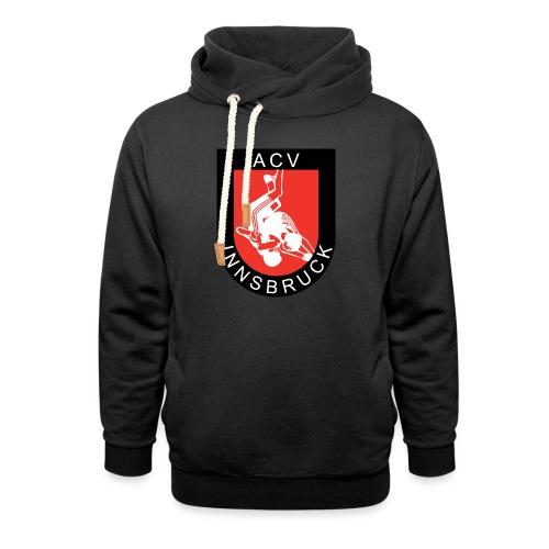 AC Vollkraft Logo - Schalkragen Hoodie