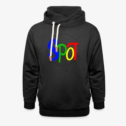 spotCircle Colour - Shawl Collar Hoodie