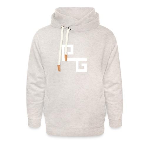 ProxGameplay Mannen T-Shirt - Unisex sjaalkraag hoodie