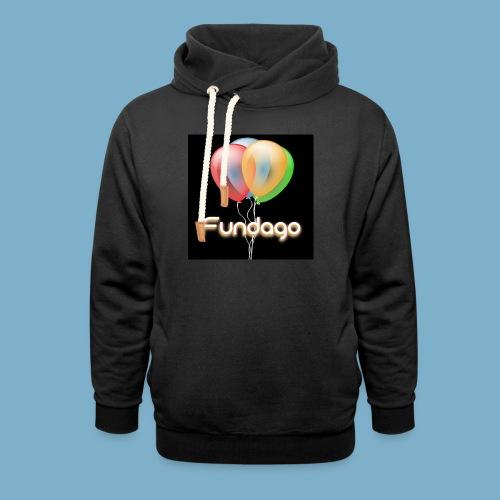 Fundago Ballon - Schalkragen Hoodie